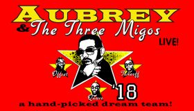 Aubrey & The Three Migos Tour