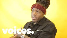 Voices: Ace Hood