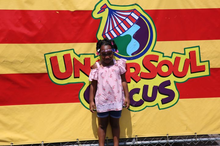 The Universoul Circus Hits The DMV