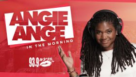 Angie Ange In The Morning