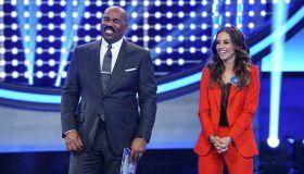 ABC's 'Celebrity Family Feud'
