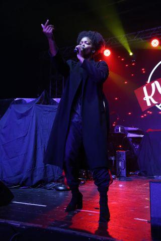 Ari Lennox At KYS Fest