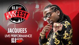 Jacquees KYS Fest