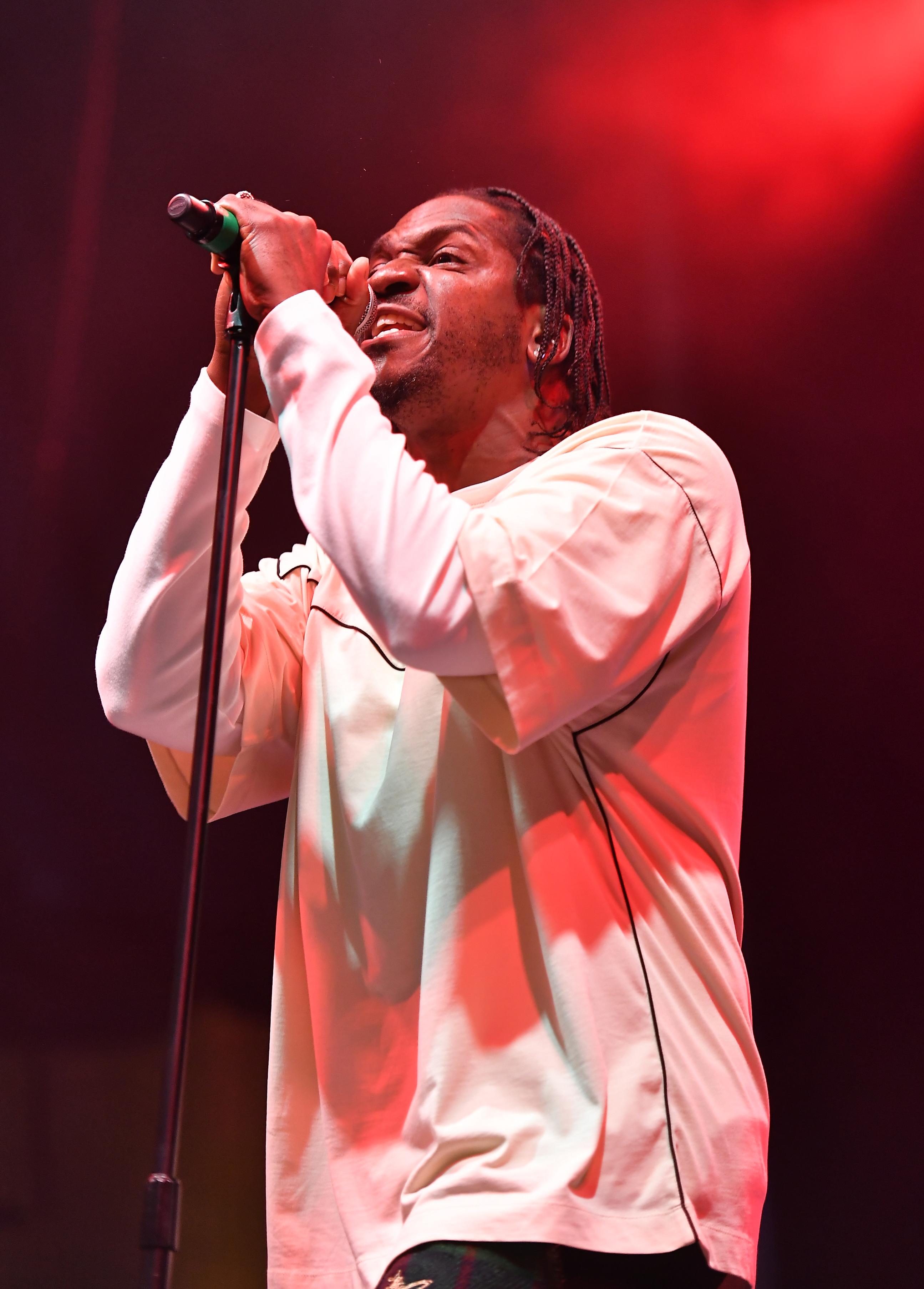 2018 Afropunk Atlanta