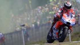2018 Czech Republic motorcycle Grand Prix