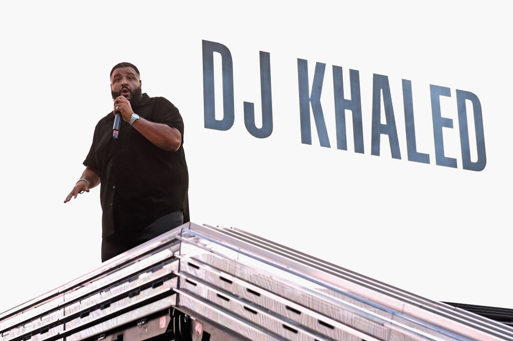 Chloe x Halle and DJ Khaled Open for Beyonce and Jay-Z 'On the Run II' Tour - US Opener - Cleveland