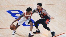 NBA Basketball: