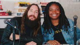 Michael Lastoria & Angie Ange