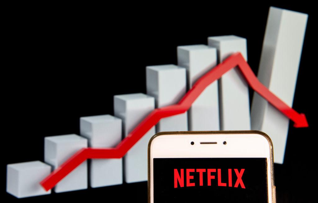 American global on-demand Internet streaming media provider...