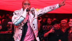 Swizz Beatz 'Poison' Album Release Party