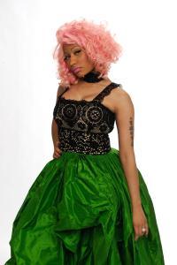 2011 American Music Awards - Portraits