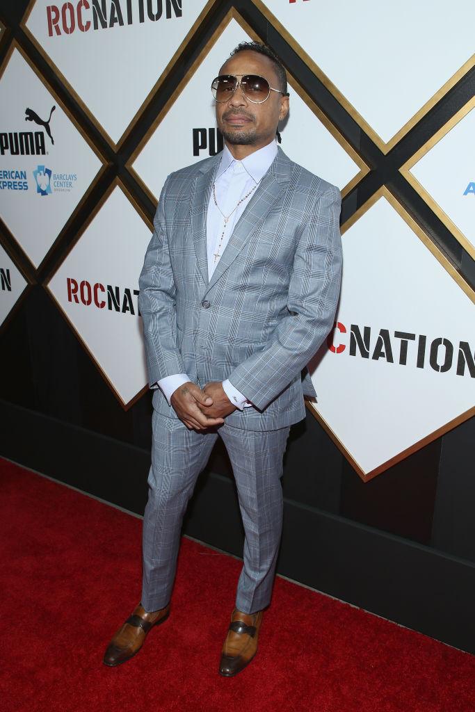 2019 Roc Nation THE BRUNCH -- Arrivals