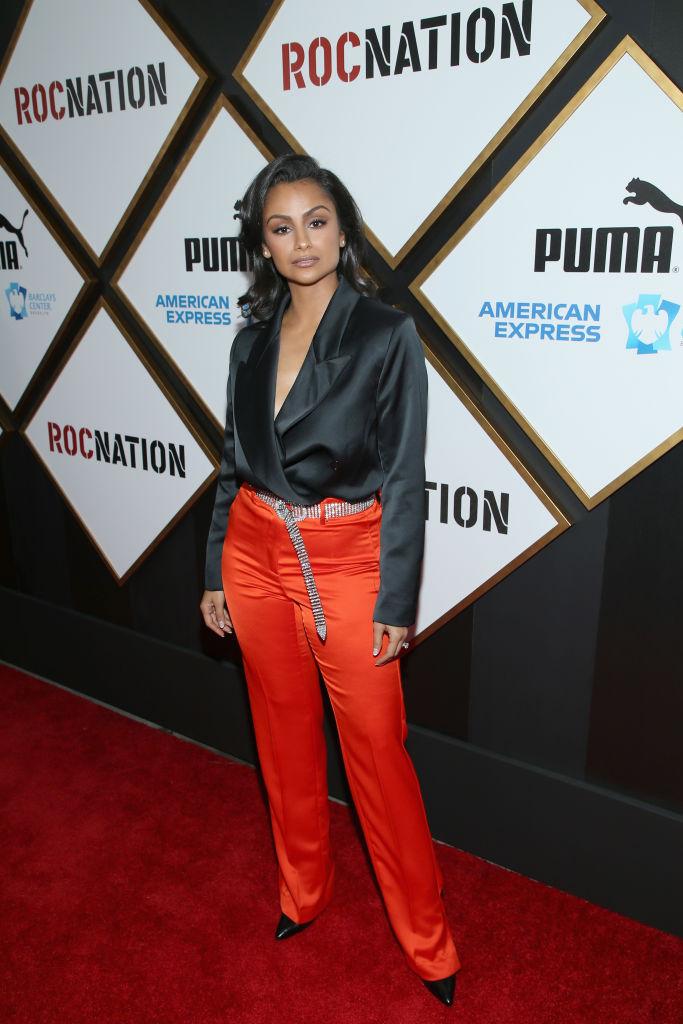 2019 Roc Nation THE BRUNCH – Arrivals