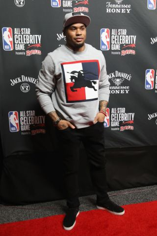 2019 NBA All-Star Celebrity Game - Arrivals