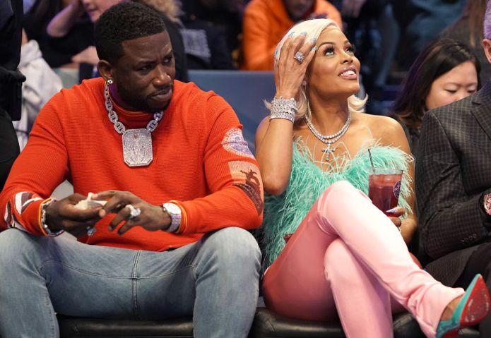 NBA All-Star Saturday Night festivities