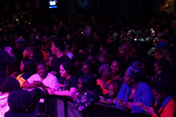 WKYS Women's Appreciation Day Concert