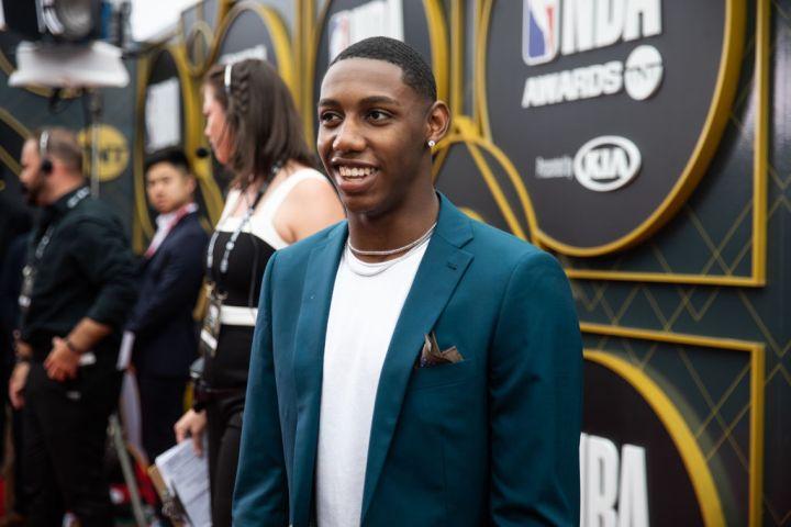 2019 NBA Awards Show