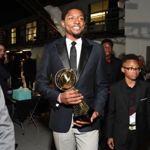 2019 NBA Awards Presented By Kia On TNT - Social Ready
