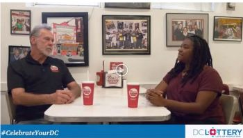 DC resident Celebrate Your DC With Dr. Bernard Demczuk of Ben's Chili Bowl Foundation