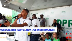 ABM Band Live Performance