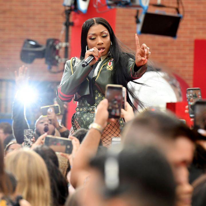 Social-Ready Content: 2019 MTV Video Music Awards - Pre-Show