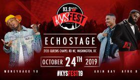 KYS Fest Artists V1
