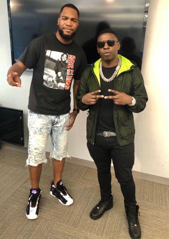 Blac Youngsta & DJ Gemini