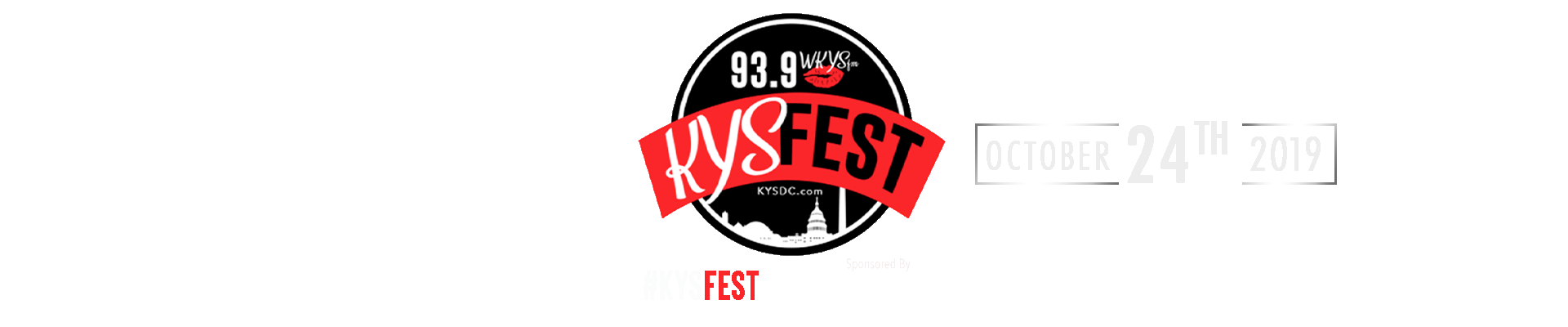KYS Fest Header Logo