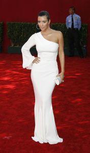 The 61st Annual Primetime Emmy Awards - Arrivals