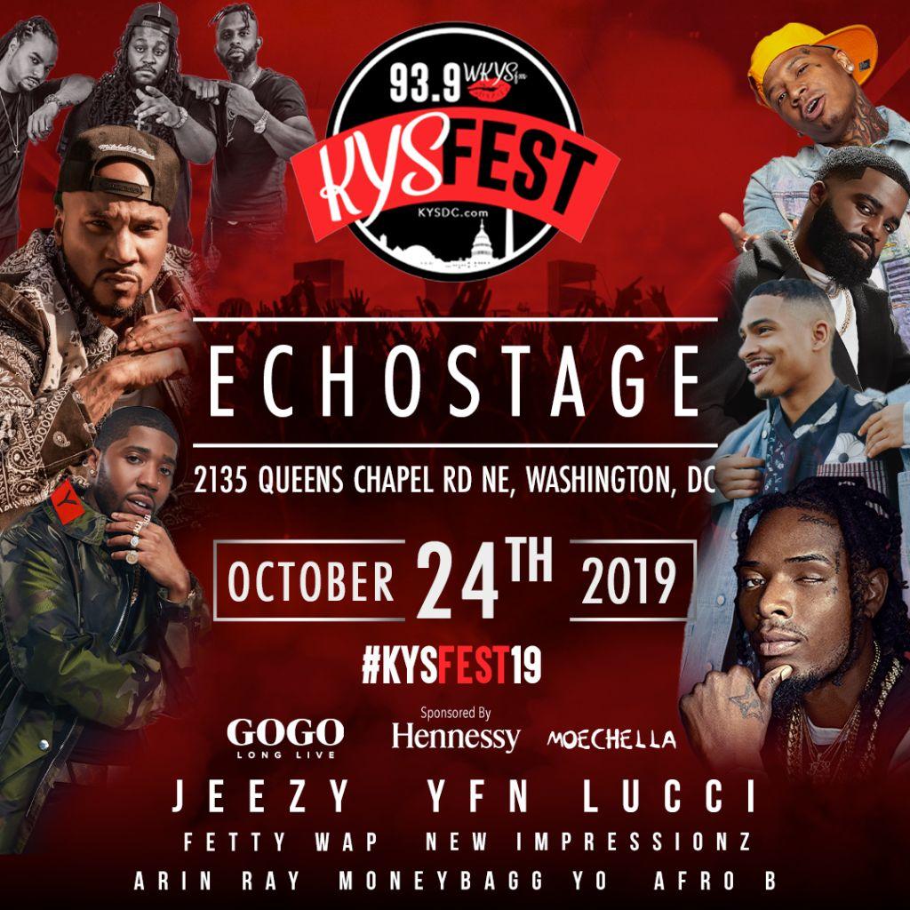 KYS Fest Final