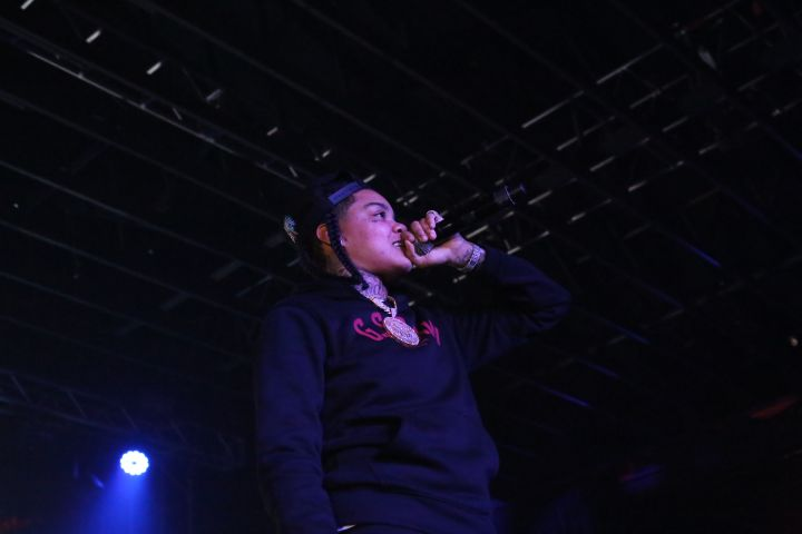 KYS Fest -- Young MA