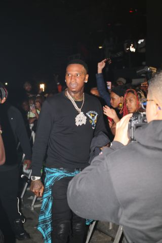 Moneybagg Yo At #KYSFest19