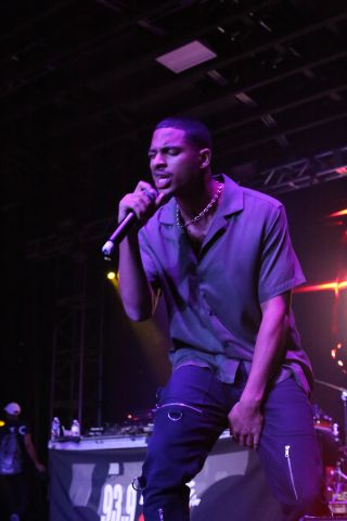 Arin Ray At KYS Fest