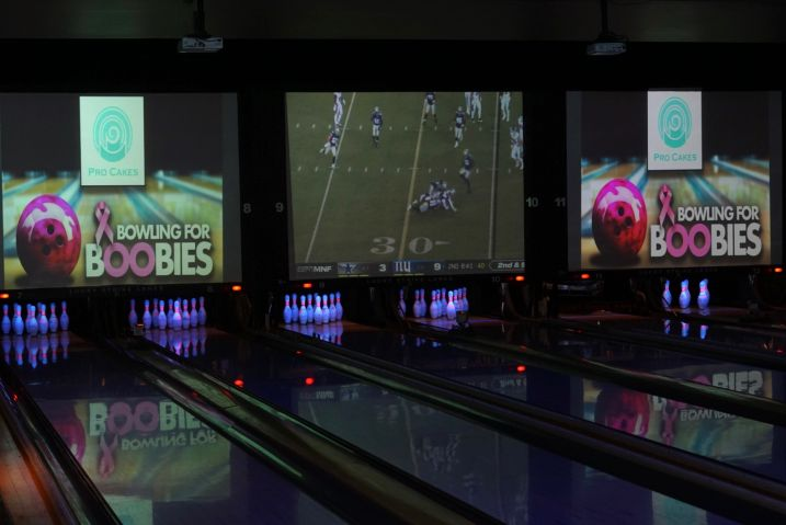 2019 Bowling For Boobies
