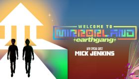 "Earthgang ""Welcome To Mirrorland"" Tour"