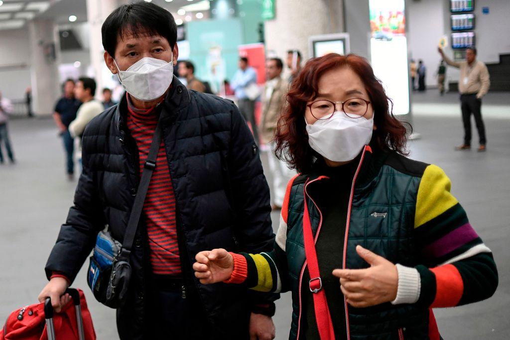 MEXICO-CHINA-HEALTH-VIRUS