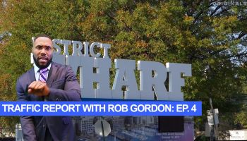 The Traffic Report With Rob Gordon Ep. 4