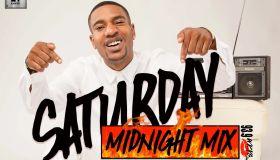 DJ Freeez Saturday Midnight Mix on 93.9 WKYS