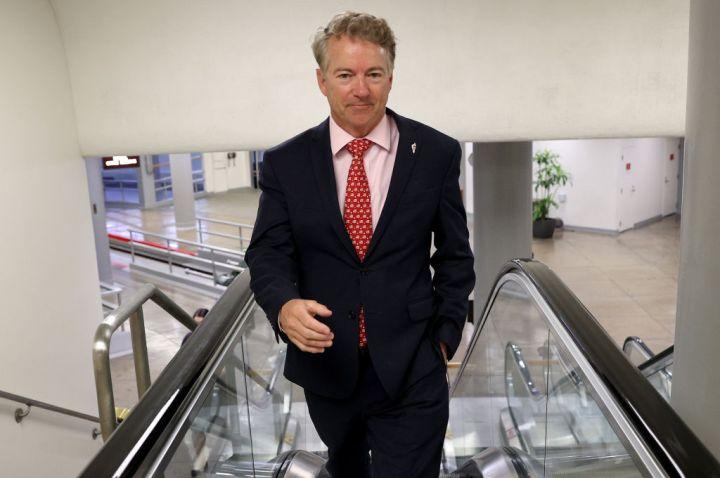 U.S. Sen. Rand Paul (R-KY)