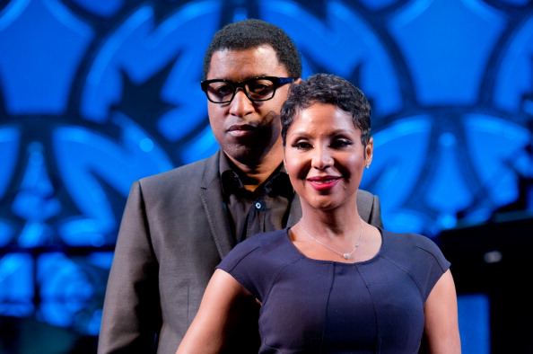 """Toni Braxton And Kenny """"Babyface"""" Edmonds Join The Cast Of """"After Midnight"""""""