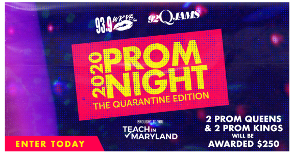 The Prom Night 2020 Quarantine Edition - Featured Image 2