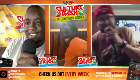 Culture Bash Interview with Buju Banton