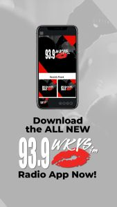 WKYS Mobile App Graphics updated July 2020