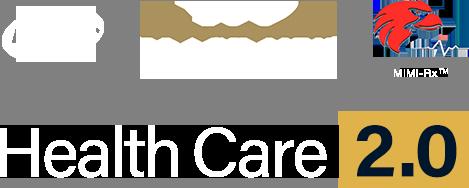 100 Black Men Health Care 2.0 Video Podcast Page_September 2020