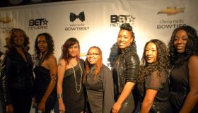 Black Girl Rock! & Soul Concert