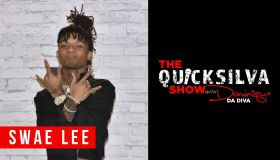 Swae Lee x Quicksilva Show with Dominique Da Diva