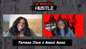 Angie Ange Interview with Tamara Jade
