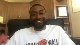 John Wall Family Foundation