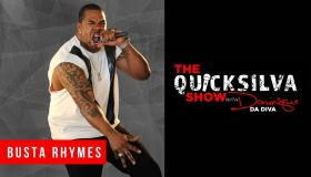 Busta Rhymes x QuickSilva Show