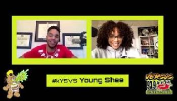 KYS Versus: Young Shee with little bacon bear